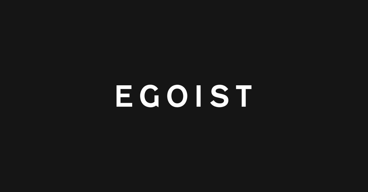 EGOISTの画像 p1_31
